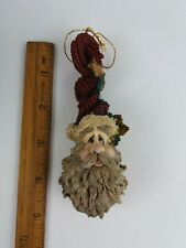 Boyds 1994 Father Christmas Folkstone Collection Ornament