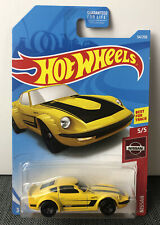 HOT WHEELS NISSAN FAIRLADY Z 5/5 Best For Track