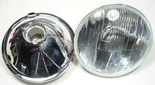 Alfa Romeo Spider 1966 - 1993 , Fiat 124 Spider 1969 - 82  Headlight Units, NEW