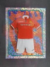 Merlin Premier League 99 - Home Kit Manchester United #310