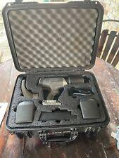 Hytorc Btm 3000 36v Lithium Electric Torque Gun Kit