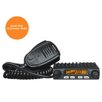 AnyTone Smart CB Mobile Radio transceiver 10Meter Radio with FM/AM mode