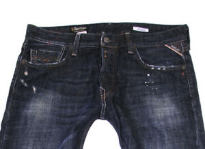 REPLAY JENNON HERREN JEANS – W33 L32 grover waitom**TOP 2020 33/32 **