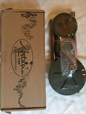 New listing Astaire Bronze Wind Chimes 36� Bronze Golden Life tree Bnwt