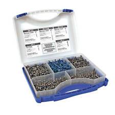 Kreg SK03 -  5 Sizes Pocket-Hole Screw Kit - Hot Price