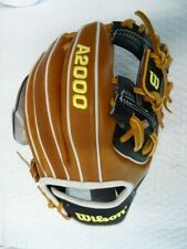 "Wilson A2000 11.25"" Baseball Glove Model WTA20RB191788 FREE SHIP"