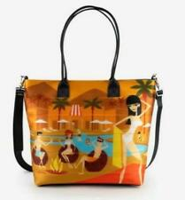 SHAG Harvey's Palm Springs Tote Handbag Limited Edition 300 NWT