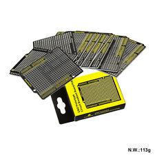 10Pcs 2.54mm Prototype Circuit Breakout PCB Board Shield For Arduino UNO R3 SZ