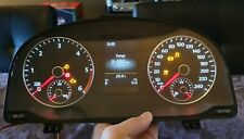 Caddy/Touran diesel premium color 3D cluster 1T0920885N 0705