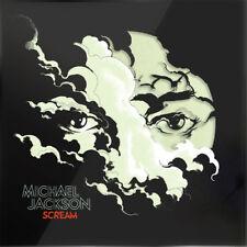 Michael Jackson - Scream [New Vinyl LP]