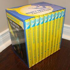 Nancy Drew Mystery Stories Collection Book hardcover boxed set Grosset & Dunlap