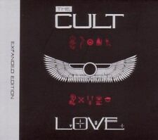 The Cult - Love (expanded Edition) NEW CD