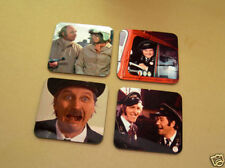 On The Buses Drinks Coaster Set