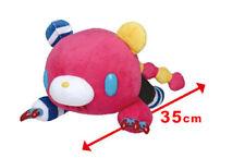 Gloomy Bear 10'' Pink Belly Flop Halloween Prisoner Taito Plush