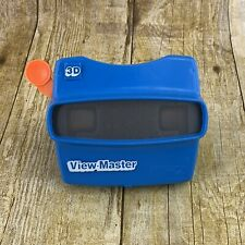 3D View Master Fisher Price Vintage 90s 1998 Blue