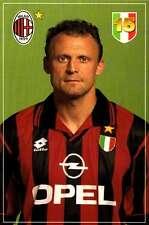 Ac Milan Cartolina Ufficiale 1996-97 Pietro Vierchowod! Nuovissima!