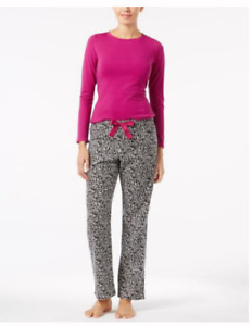 SIZES / COLORS Calvin Klein Flannel Pajama Bottoms