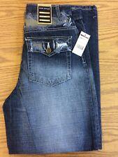 Eddie Domani Denim Jeans Camo Fashion Designer 237B - Boys Kids *Select Size
