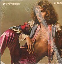 Peter Frampton(Vinyl LP)I'm In You-A&M-SP 4704-US-1977-VG+/Ex