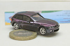 Herpa PKW007:   BMW Z3, Coupe,    Kameleon Kolors