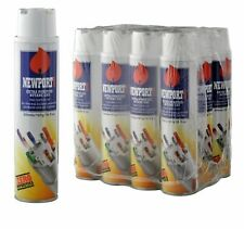 Newport Extra Ultra Refined Butane - Gas Lighter Refill 250ml, 300ml & 400ml