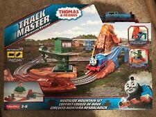 Thomas & Friends Mudslide Mountain Set - Trackmaster Revolution BRAND NEW SEALED