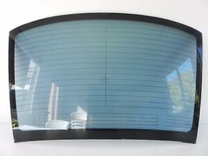 2006 LEXUS GS300 REAR BACK WINDOW WINDSHIELD GLASS 64801-30A30 OEM 370 #20