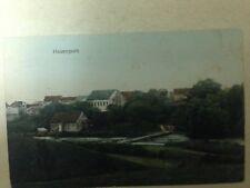 "Aizpute Judaica Rare Old Postcard Jewish Synagogue 1910"" Latvia ISRAEL"