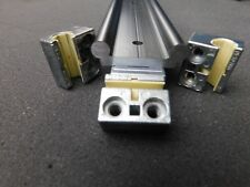 640mm Igus Linear Profile Guide and 4 Bearings (ws-10-40 640mm and 4 x wjum-01 b
