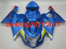 Fairing Kit For Suzuki GSXR600 750 K4 2004-2005 Plastics Set Injection Mold B11