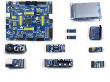 Open1768 LPC Development Board ARM Cortex-M3 on-board LPC1768 MCU with 9 Modules