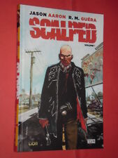 SCALPED DELUXE- volume 1 -DI:JASON AARON- CARTONATO-LION-VERTIGO- nuovo