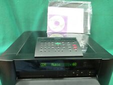 Meridian 861 Reference Digital Surround Controller with Remote ( See Pictures )