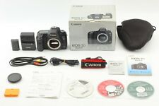 [NEAR MINT w/Box] Canon EOS 5D Mark II 21.1MP Digital SLR Camera Body JAPAN #100