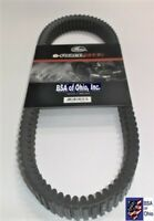 GATES CARBON CORD DRIVE BELT FOR CAN-AM RENEGADE 800 HO EFI 2007 2008