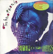 Technotronic - Trip On This Remixes - New LP