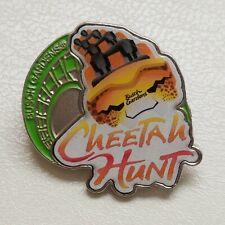 Busch Gardens Pin Cheetah Hunt Htf Trading