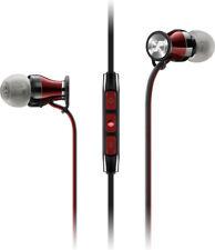 Sennheiser Momentum In Ear Headphones for iPhone iPod iPad Earphones M2 IEI New