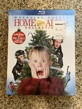 HOME ALONE COLLECTION 2 MOVIE BLU-RAY BOX SET - BRAND NEW FACTORY SEALED