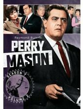 Perry Mason: Season 7, Vol. 2 [4 Discs] DVD Region 1