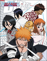 BLEACH - FLEECE BLANKET 46x60 - BRAND NEW - 57834