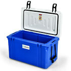 Best Patio Ice Chests - STAKOL 58 Quart Portable Cooler Ice Chest Leak-Proof Review