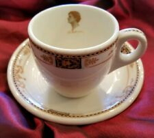 New ListingThe Jefferson Hotel Richmond Va Demitasse Cup & Saucer by Syracuse Circa 1957