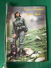 Calendario del Corpo Forestale dello Stato 2005 / da collezione