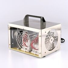 110V 35g 35000mg Ozone Disinfection Machine Ozone Generator Air Purifier W/timer