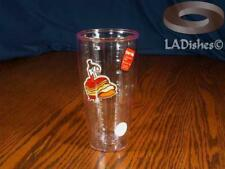 TERVIS EMBROIDERED FIESTA LADY 24 OZ TUMBLER / MUG NWT (RETIRED) - LID INCLUDED