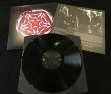 NECROPHOBIC NOCTURNAL LP DISSECTION DARK FUNERAL BLACK METAL DEATH MERCILESS