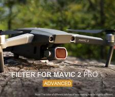Genuine PGYTECH PGY Tech Advanced DJI Mavic 2 Pro CPL UV ND Lens Filter Camera