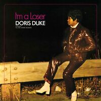 "Doris Duke -I'm A Loser- CD * New & Sealed "" Swamp Doggs soul & Blues collection"