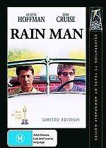 Rain Man (DVD, 2006)